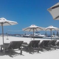 Photo taken at Swimming Pool Deva Samui Resort & Spa by Dmitry P. on 3/2/2014