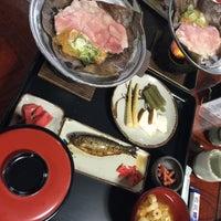 Photo taken at お食事の庵 基太の庄 by Rukteeruk P. on 3/29/2015