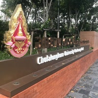 Das Foto wurde bei CU Centenary Park von Rukteeruk P. am 6/1/2018 aufgenommen