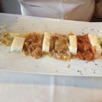 Foto scattata a Trattoria Pizzeria Al Fogher da Sandro V. il 7/11/2013