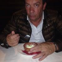 Foto scattata a Trattoria Pizzeria Al Fogher da Sandro V. il 10/4/2013