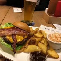 Снимок сделан в Star Burger пользователем Jan B. 4/5/2018