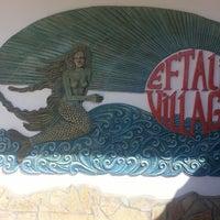 Photo taken at Eftelia Village Pastessrie by Chigdem E. on 4/16/2014