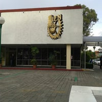 Photo taken at Escuela Superior de Turismo by Ale O. on 6/27/2013