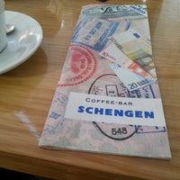 Photo taken at Шенген by Ivaylo V. on 6/18/2013