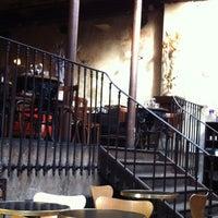 Foto diambil di Delaville Café oleh Nathalie L. pada 10/12/2012