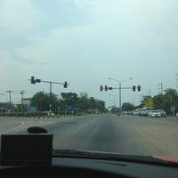 Photo taken at ร่องฟอง by Kaew_SKB🐵รักในหลวง on 4/14/2014