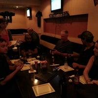 Photo taken at T-Bar by José R. on 7/8/2013