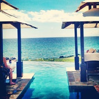 Photo taken at Wailea Beach Marriott Resort & Spa by R Z. on 4/30/2013