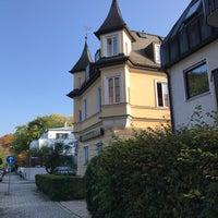 Foto tirada no(a) Hotel Laimer Hof por Manfred L. em 9/21/2017
