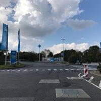 Photo taken at Autohof Rheinböllen by Manfred L. on 9/23/2017