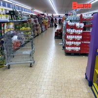 Photo taken at Lidl by Manfred L. on 12/2/2017