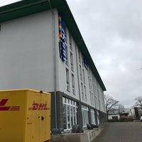 Das Foto wurde bei Park Inn by Radisson Göttingen von Manfred L. am 1/31/2018 aufgenommen