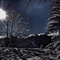 Photo taken at Bellamonte by Francesco L. on 2/23/2014