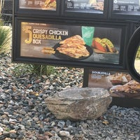 Photo taken at Taco Bell by Sarah B. on 10/5/2017