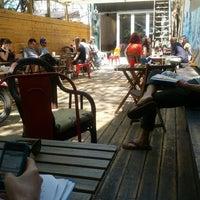 Photo taken at Jimmy's Coffee by Jenia B. on 5/4/2013