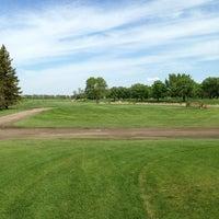 Photo taken at Maple River Golf Club by Jason B. on 6/8/2013