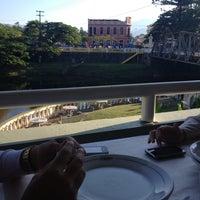 Photo taken at Restaurante Madalozo by Deborah S. on 4/20/2013