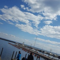 Photo taken at Hamnen Hjo by ☆ Chris ☆ on 4/30/2017