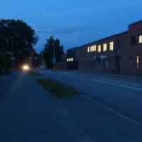 Photo taken at Mariestadsvägen by ☆ Chris ☆ on 9/14/2013