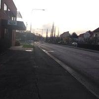 Photo taken at Mariestadsvägen by ☆ Chris ☆ on 10/29/2014