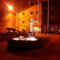 Photo taken at Palacio de Justicia - San Lorenzo by Alhe R. on 9/13/2014