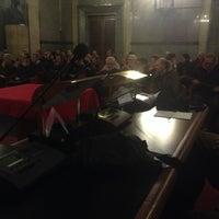 Photo taken at Provincia Pescara by Giancarlo O. on 3/27/2014