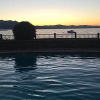 Photo taken at Lakeland Village Swimming Pool by Dhawal L. on 5/21/2017