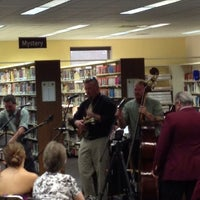 Photo taken at Cecil County Public Library: Elkton Branch by LeRoy T. on 8/10/2013