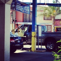 Photo taken at In Out Car Wash by Jesse J. on 8/22/2013
