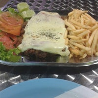Photo taken at Pizzeria El Kurepa by Augusti C. on 5/5/2014