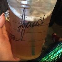 9/8/2017 tarihinde AlAnoudziyaretçi tarafından Starbucks'de çekilen fotoğraf