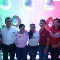 Photo taken at Casino Petrolero by Fidel P. on 9/16/2014
