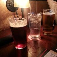 Photo taken at Rock Bottom Restaurant & Brewery by David M. on 4/18/2013