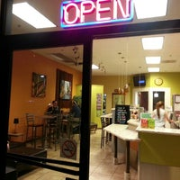 Photo taken at Boba Me Baby by Forrest C. on 2/2/2014