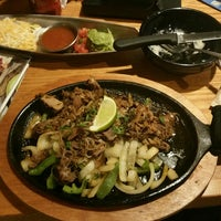 Photo taken at Chili's Grill & Bar by Forrest C. on 10/8/2016