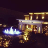 Photo taken at Radisson Blu Hotel Cebu by Lyssa Marie C. on 4/20/2013