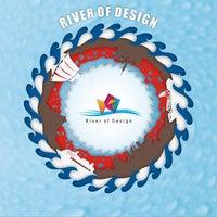 Photo taken at River Of Design by Gurpreet P. on 8/24/2013