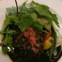 Photo taken at ベーカリーレストラン サンマルク 京都伏見店 by Kaori H. on 12/17/2013