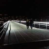 Photo taken at Søerne by Kenny M. on 11/4/2012