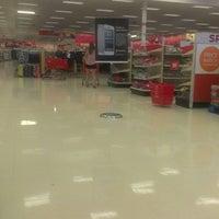 Photo taken at Target by Luis E. on 6/16/2013