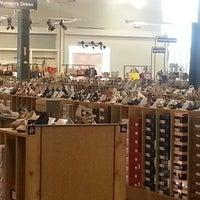 Photo taken at DSW Designer Shoe Warehouse by Yamese C. on 5/23/2013