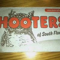 Photo taken at Hooters by Steven G. on 6/8/2013