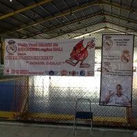 Photo taken at Meazza Futsal by Tyo S. on 9/1/2013
