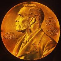 Photo taken at Nobel Museum by Memo on 7/20/2013