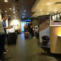 Photo taken at Starbucks by Drew E. on 1/29/2013