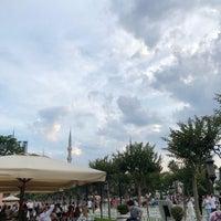 6/15/2018에 Noura .님이 Mihri Restaurant & Cafe에서 찍은 사진