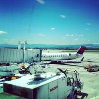 Photo taken at Roanoke-Blacksburg Regional Airport (ROA) by Evan L. on 5/29/2013
