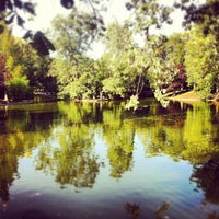 Das Foto wurde bei Stadtpark von Philipp V. am 3/22/2013 aufgenommen