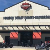 Foto tomada en Pomona Valley Harley-Davidson por Tony C. el 9/29/2017
